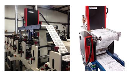 Inkjet Printing System