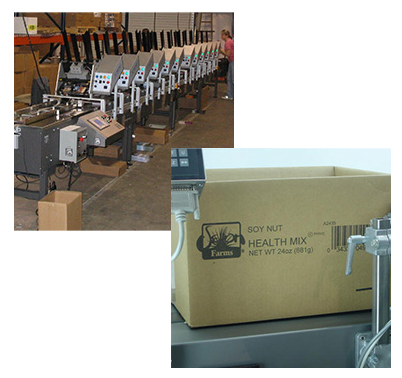 Fulfillment Equipment